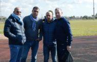 Mazara. Incontro con delegazione sportiva russa
