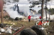Iran: aereo contro muro aeroporto, 15 morti