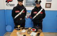 """Trapani: Operazione """"BAD BOYS"""" arrestati padre e figlio"""