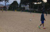 Mazara calcio: continua la preparazione dei canarini in vista della trasferta contro il Canicattì