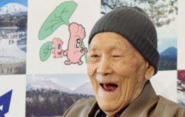 Giappone, muore a 113 anni l'uomo più anziano al mondo: viveva ad Ashoro