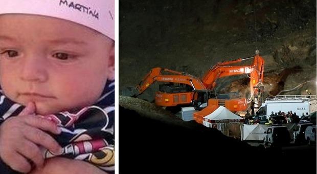 Dopo 13 giorni di scavi senza sosta, trovato morto Julen, il bimbo caduto nel pozzo