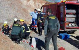 Bimbo di due anni cade in un pozzo profondo 100 metri: corsa contro il tempo per salvarlo