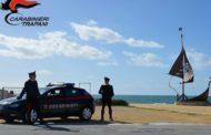 Mazara e Campobello: Arrestate due persone