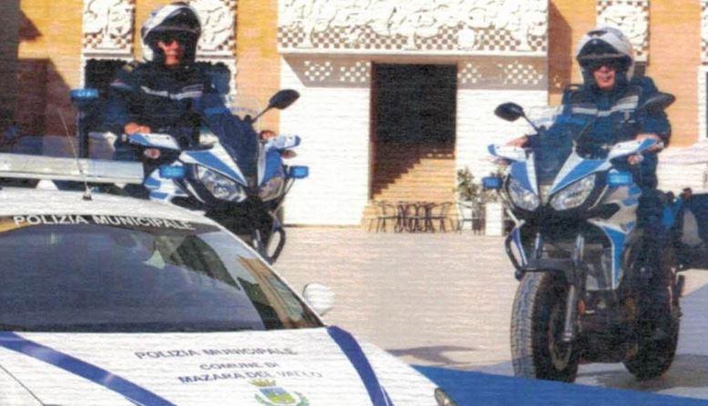 Mazara. Domenica 20 Gennaio festa della Polizia Municipale