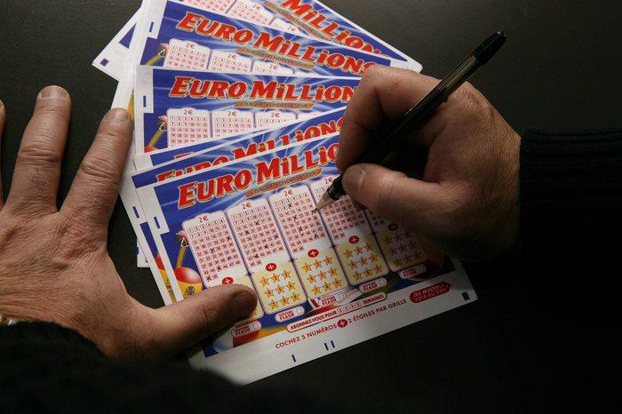 Lotteria EuroMillions, vinti 127 mln euro in Gran Bretagna