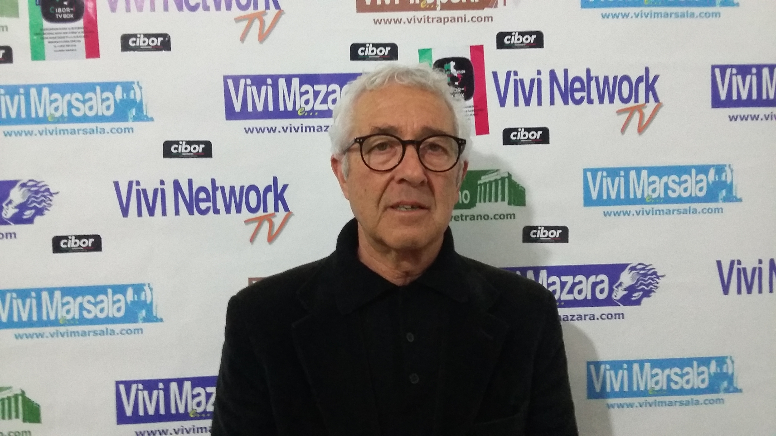 Mazara, AMMINISTRATIVE 2019: VIDEO INTERVISTA CON GIOVANNI QUINCI DEL