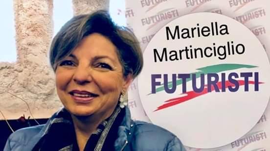 Mazara. AMMINISTRATIVE 2019, l'avvocato Mariella Martinciglio candidata a Sindaco