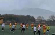 SAN GIORGIO PIANA - S.C. MAZARESE 3-0 il Tabellino