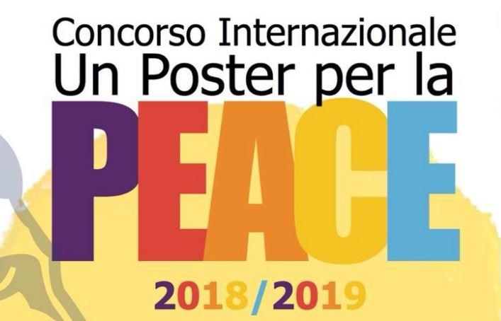 """Mazara. Tre studenti avanzano nella selezione per il concorso """"Un poster per la pace"""" di LIONS INTERNATIONAL"""