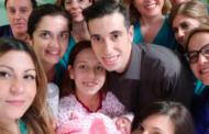 Aurora prima nata a Palermo nel 2019