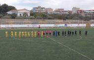 PRO FAVARA – MAZARA 1-0 (Il Tabellino e sintesi video)