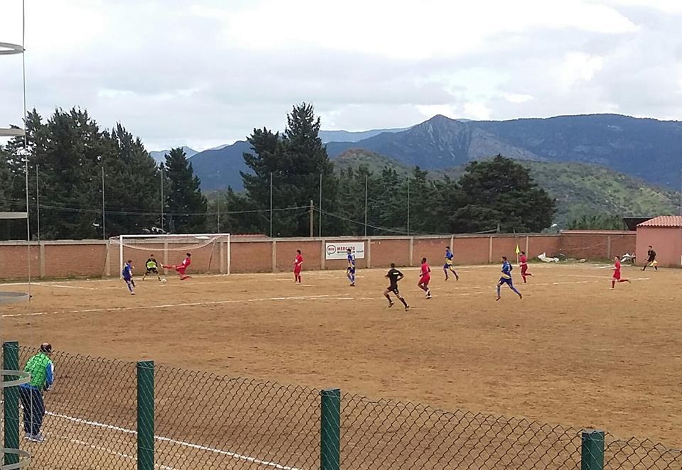 Castelbuono - Mazara 1-2 (Il Tabellino)