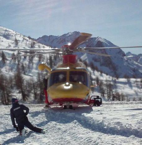Cade sugli sci, morta bimba 9 anni