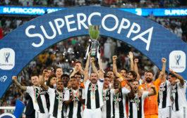Supercoppa Italiana: vince la Juventus, Ronaldo regola il Milan