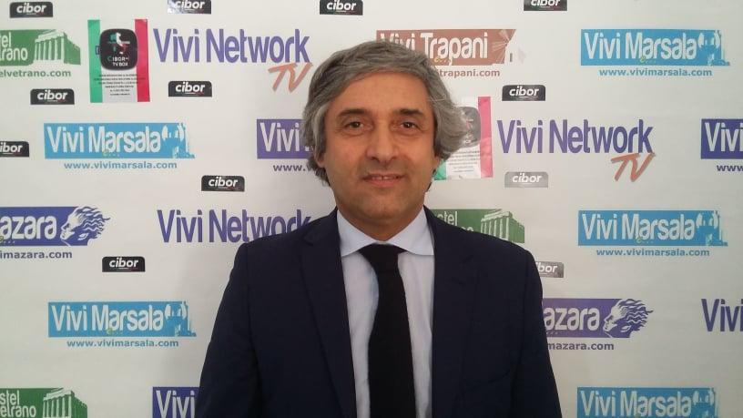 Mazara. AMMINISTRATIVE 2019: Intervista video con l'On. Toni Scilla (Forza Italia)