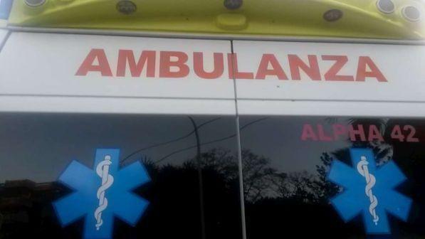 Torino: auto travolge e uccide un pedone, poi fugge via