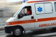 Mazara: Precipita dal terrazzo di una palazzina di tre piani, ragazza in condizioni gravi