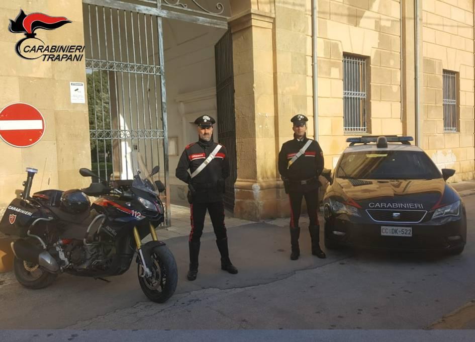 Cimitero di Mazara: Denunciati dai carabinieri 7 impiegati comunali tra cui un funzionario