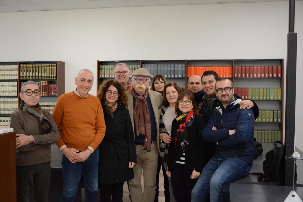 Mazara. Operativa la nuova Biblioteca comunale