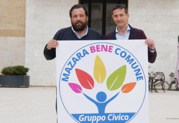 Mazara: AMMINISTRATIVE 2019, Nasce il gruppo civico