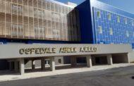 Il nuovo piano ospedaliero assegna all'Abele Ajello 139 posti letto articolati in sei strutture complesse, 13 semplici e 6 dipartimentali