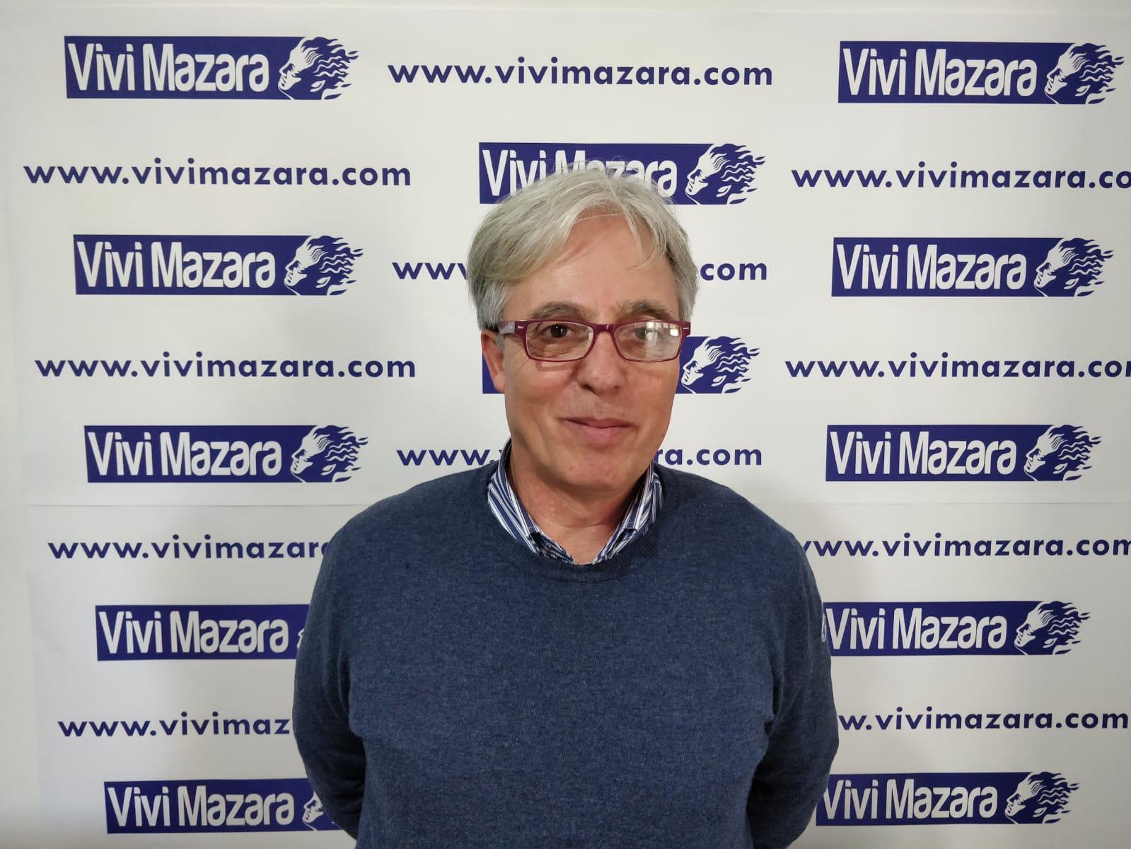 Mazara: AMMINISTRATIVE 2019, VIDEO INTERVISTA CON IL CANDIDATO SINDACO PASQUALE SAFINA (PD - VOCI DEMOCRATICHE)