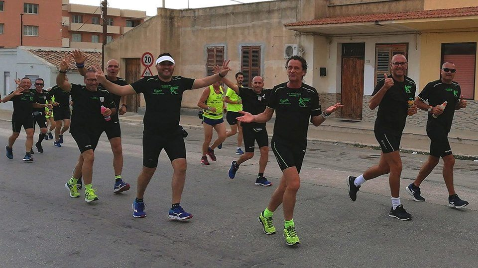 Mazara: Il Gruppo Mazara Road Runners Club organizza una maratonina al mese