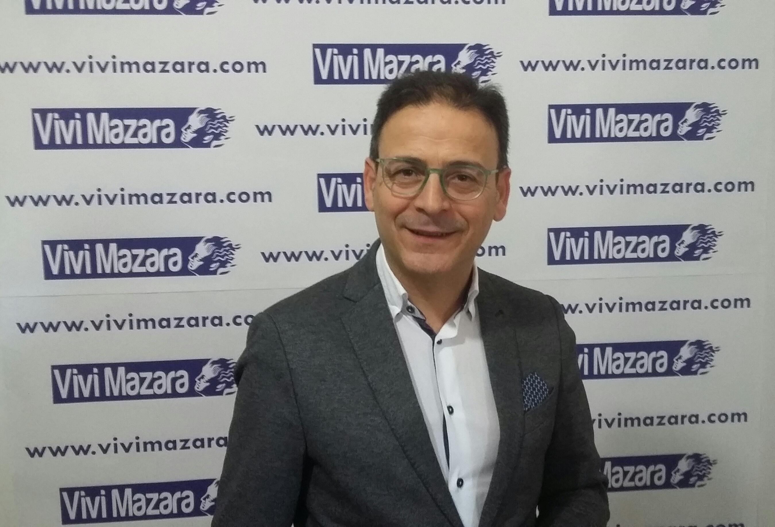 SALVATORE QUINCI ELETTO SINDACO DI MAZARA DEL VALLO