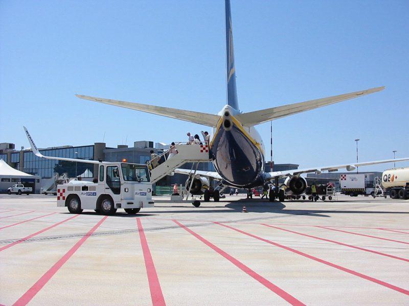 Aeroporto Birgi nuove rotte: Trieste, Napoli, Brindisi, Ancona, Parma e Perugia. Tutti i voli da e per Trapani Birgi