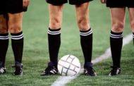 Calcio Eccellenza, si gioca mercoledì 27 febbraio la 24°giornata. Le gare e arbitri