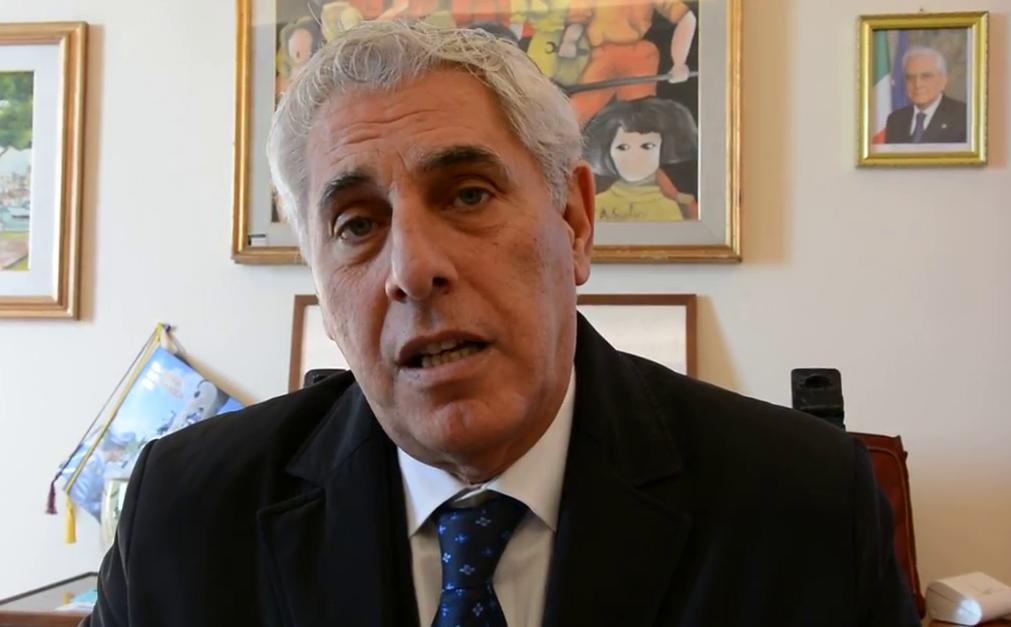 Mazara: Si e' dimesso il Vice Sindaco Ass. Silvano Bonanno. Pronti i sostituti