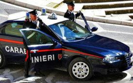 Mazarese arrestato per avere commesso furti a due noti panifici di Marsala e Petrosino