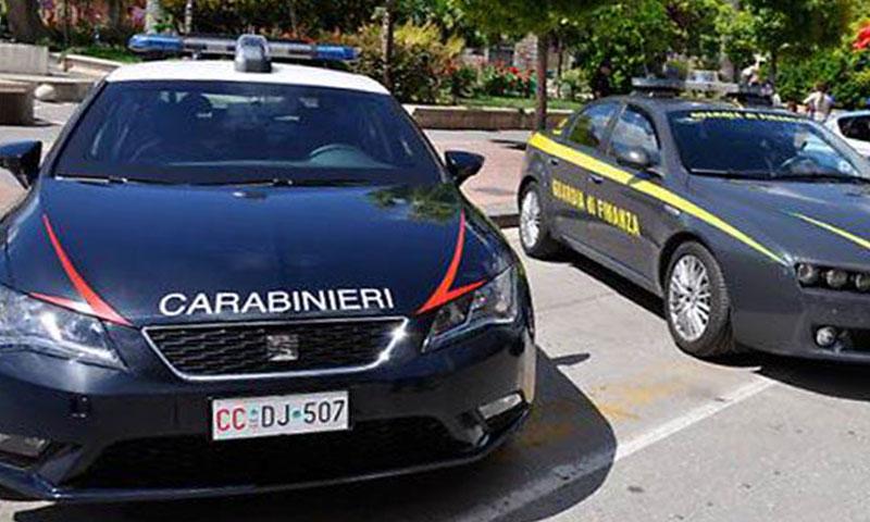 Castelvetrano: arrestati due gioiellieri e sequestrati beni per circa 1,7 milioni di euro. Indagate altre 13 persone