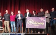 Mazara: L'associazione Cocoon Mazara Running sul palco del Canto del Marrobbio in ricordo di Isabella