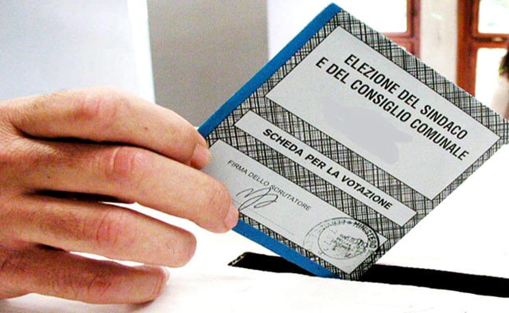 Elezioni amministrative in Sicilia, si vota il 28 aprile