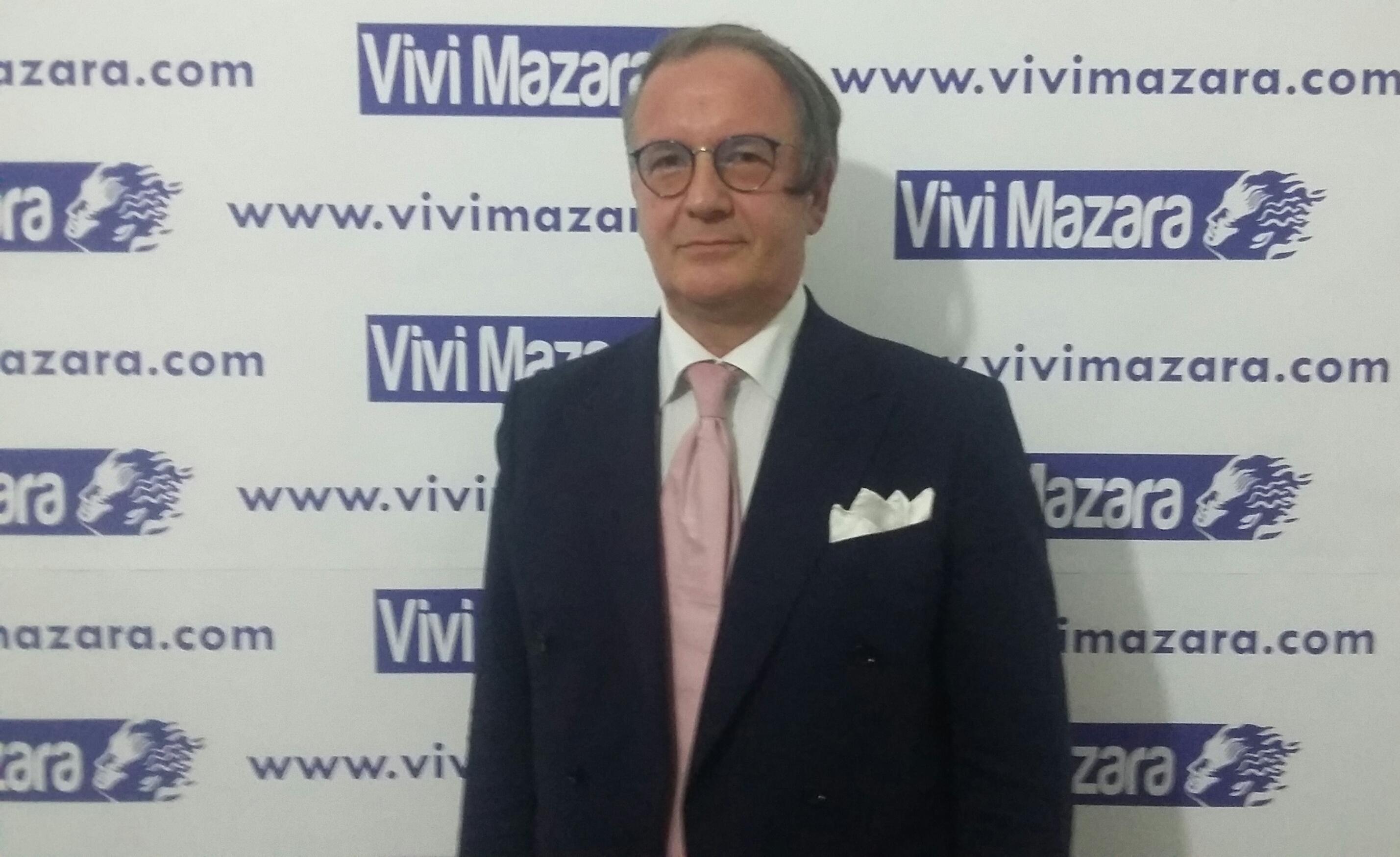 Mazara: AMMINISTRATIVE 2019, VIDEO INTERVISTA CON L'AVV. GASPARE MORELO