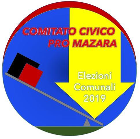 Mazara: AMMINISTRATIVE 2019, Il Comitato Civico Pro Mazara rende ufficiale il suo appoggio al dott. Salvatore Quinci