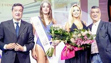 Questa sera a Milano parte l'edizione 2019 del concorso internazionale MISS MARE