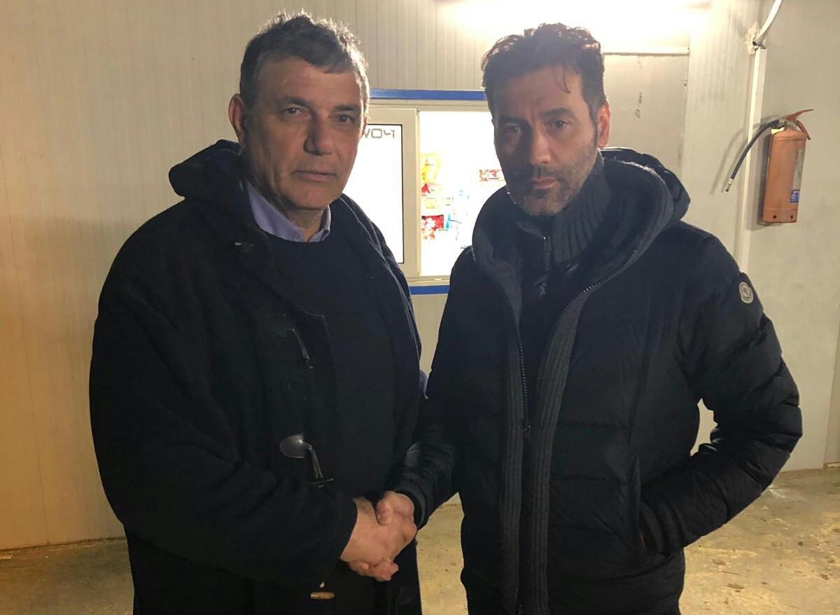 Mazara calcio: Il nuovo allenatore è Totò Aiello