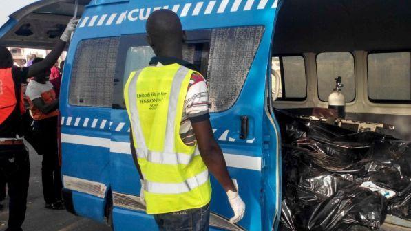 Nigeria, attacco alla vigilia delle presidenziali: almeno 66 morti