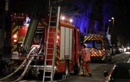 Parigi, palazzo in fiamme nella notte: almeno 8 morti e 31 feriti, arrestata una donna