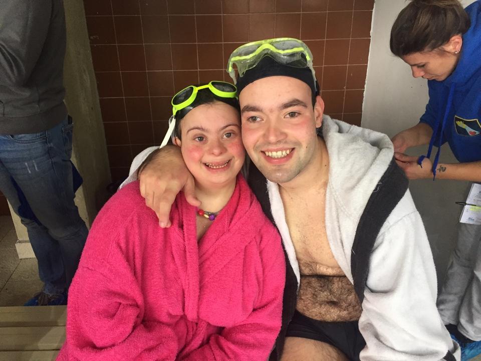 Mazara: Jessica Ingrao seconda al Campionato Regionale di nuoto