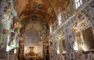 Mazara: La chiesa di San Francesco rimarrà chiusa per lavori