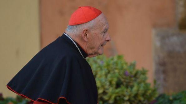 Abusi, Theodore McCarrick ridotto allo stato laicale da Papa Francesco