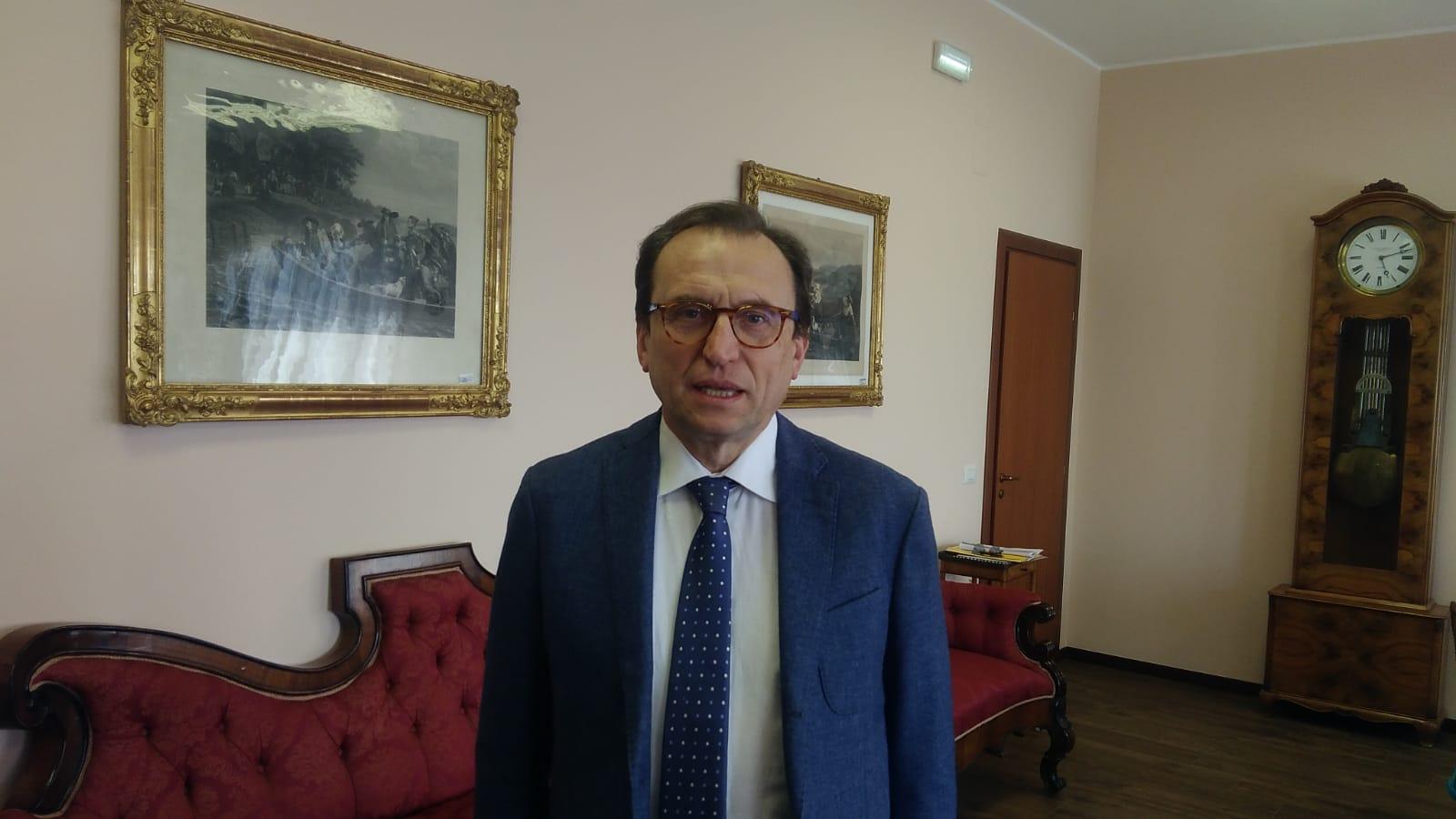 Ospedale S.Antonio Abate: Il mazarese Gaspare Marino è il nuovo Direttore della struttura complessa di Pneumologia