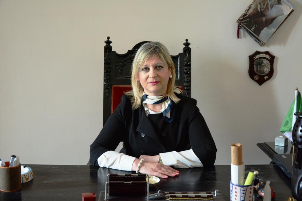 Mazara: Il vice sindaco Adele Spagnolo assume la guida della giunta comunale
