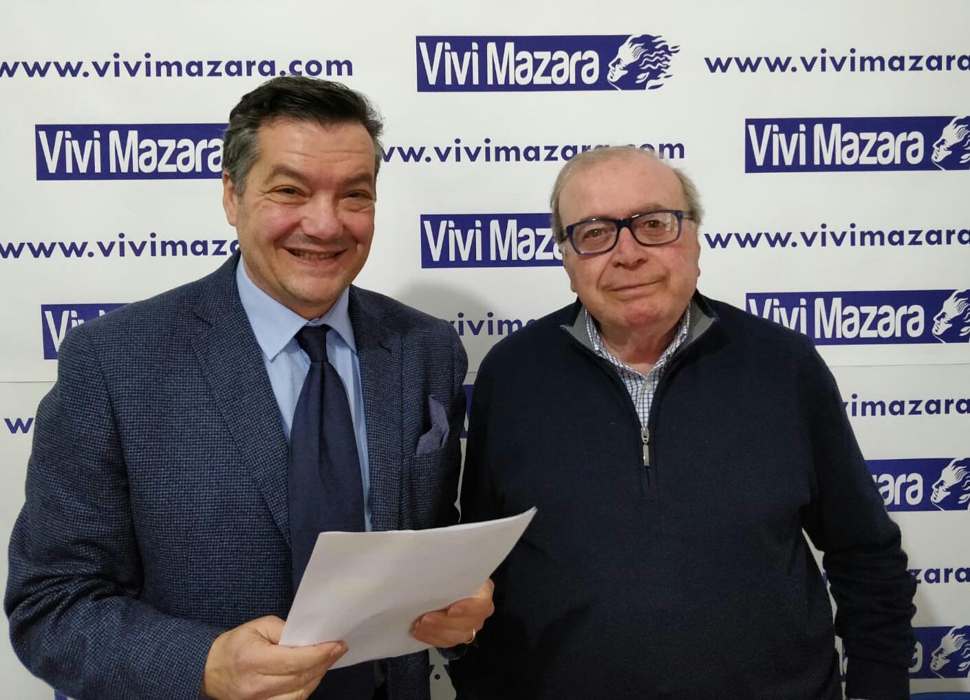 Mazara: AMMINISTRATIVE 2019, L'ANALISI POLITICA DEL GIORNALISTA SALVATORE GIACALONE