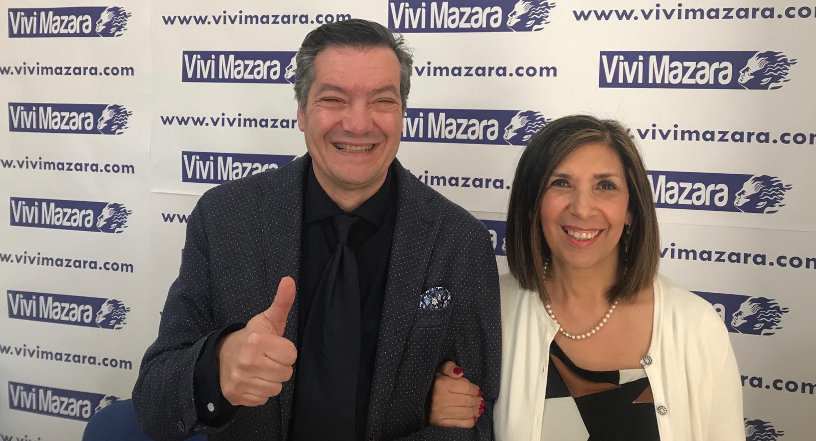 INFORMAZIONE ELETTORALE: AMMINISTRATIVE, INTERVISTA CON IL CANDIDATO SINDACO