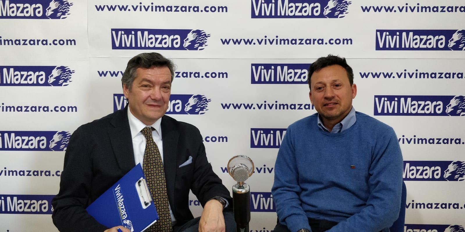 INFORMAZIONE ELETTORALE: INTERVISTA CON ALESSANDRO CULICCHIA (FORZA ITALIA) A SOSTEGNO DI BENEDETTA CORRAO
